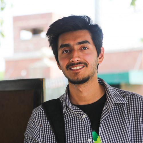 Fahad Cheema
